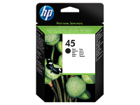 Картридж HP 51645AE №45 Black